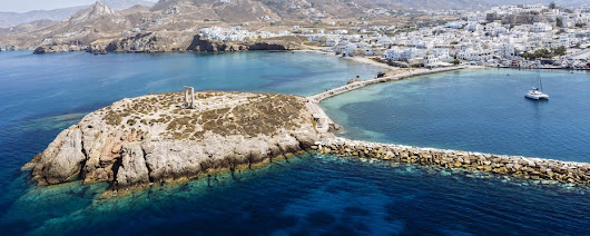 Top 5 Of Naxos Holidays, Cyclades, Greece - Villa Like Home Blog