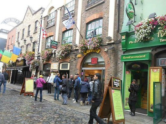 Ireland By Taxi Reviews - Dublin, County Dublin Attractions - TripAdvisor