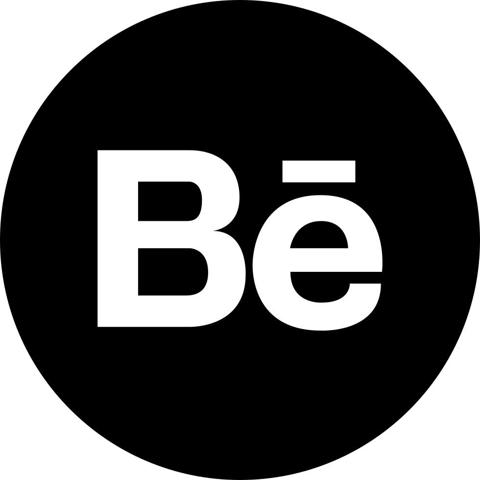 Behance Logo Button Svg Png Icon Free Download (#45478 ...