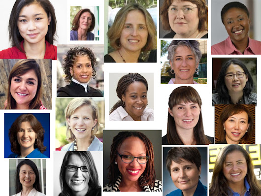 23 of the most powerful women engineers in the world
