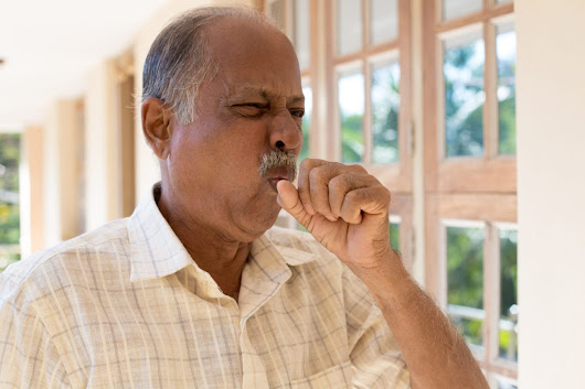 Acute Bronchitis: Symptoms, Causes, and Treatment - familydoctor.org