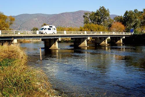 Khancoban, New South Wales, Australia, Murray River IMG_8059_Khancoban