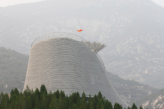 Shaolin Flying Monks Temple