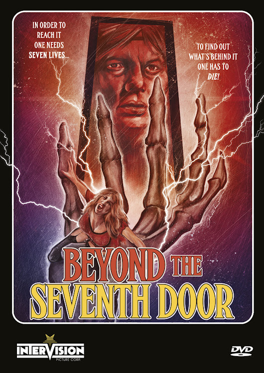 Beyond the Seventh Door Review (Intervision DVD) - Cultsploitation