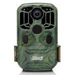 Coleman RA55470 Xtremetrail 24.0-Megapixel 1296P HD Camera