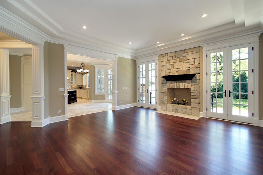 Doing a Room Addition? Consider Updating Your Flooring Too | Utah | Topp Remodeling & Construction
