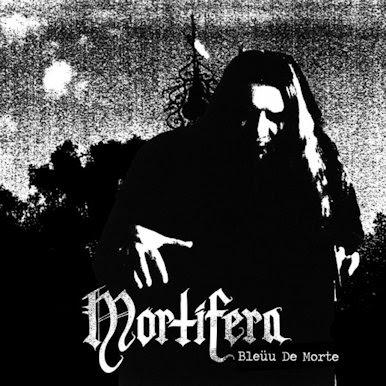 Mortifera - Bleüu de morte (2013)