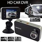 Wuuynn In CAR DVR Compact Camera Full HD 1080P Recording Dash Cam Camcorder Motion