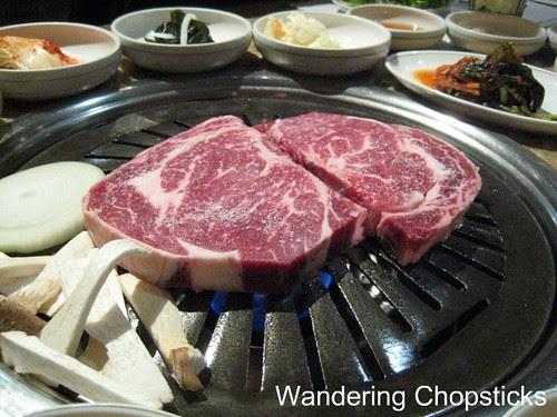 Ong Ga Nae Korean BBQ - Rowland Heights 7