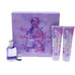 Halloween Women EDT Gift Set by Jesus Del Pozo