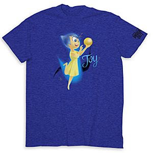 Joy Tee for Adults - Inside Out - Limited Release