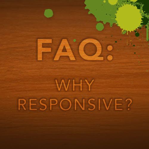 Responsive Web Design FAQ
