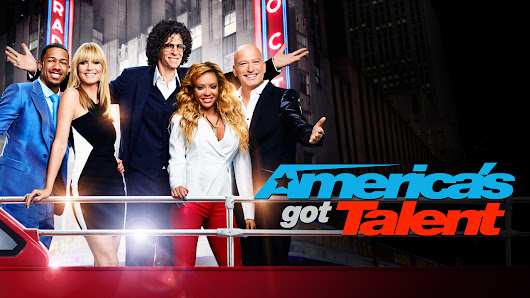 Season 9 Vote | America's Got Talent | NBC