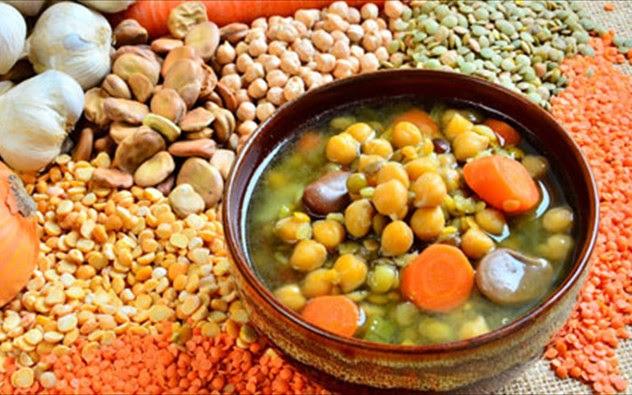 Αποτέλεσμα εικόνας για Νηστίσιμες τροφές