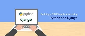 Build a CURD/CRUD projects in Python and Django