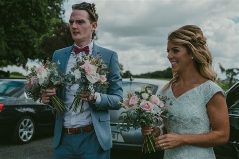 Clonabreany House Wedding Photography   Laura & Donnacha