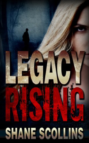 Legacy Rising by Shane Scollins