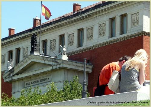 Paseo de un día de julio por Madrid