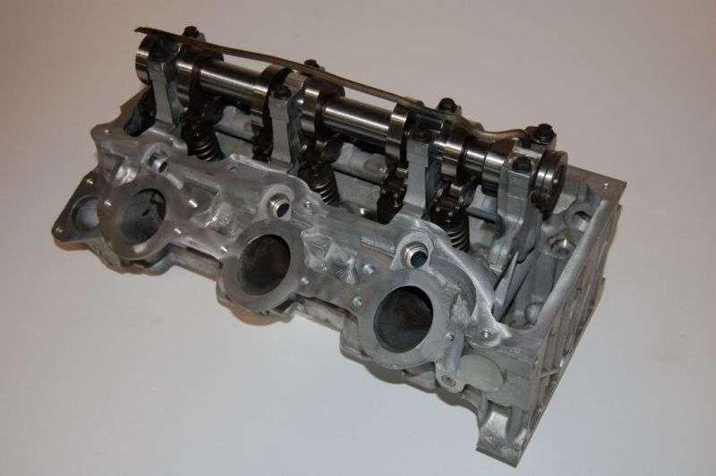 Ford Ranger Engine Rebuilt