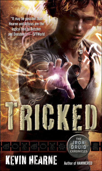 http://www.penguinrandomhouse.com/books/216984/tricked-the-iron-druid-chronicles-book-four-by-kevin-hearne/