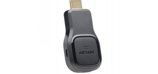 Airtame HDMI streaming dongle now available for purchase worldwide
