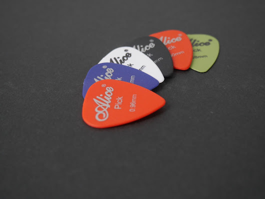 Essential Guitar Accessories For Rapid Learning...you need more than a guitar