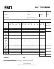 Performance Appraisal Form -OJT PAF.pdf - PERFORMANCE APPRAISAL ...