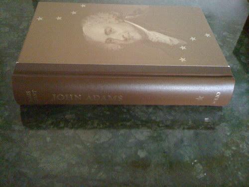 John Adams by James Grant