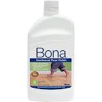 Bona Wp500359001 Hardwood Floor Polish, Low Gloss, 36 Oz