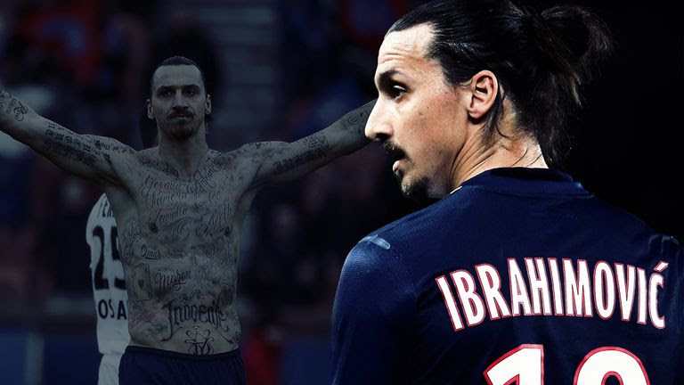 Zlatan Ibrahimovic's best quotes on Barcelona ahead of PSG ...
