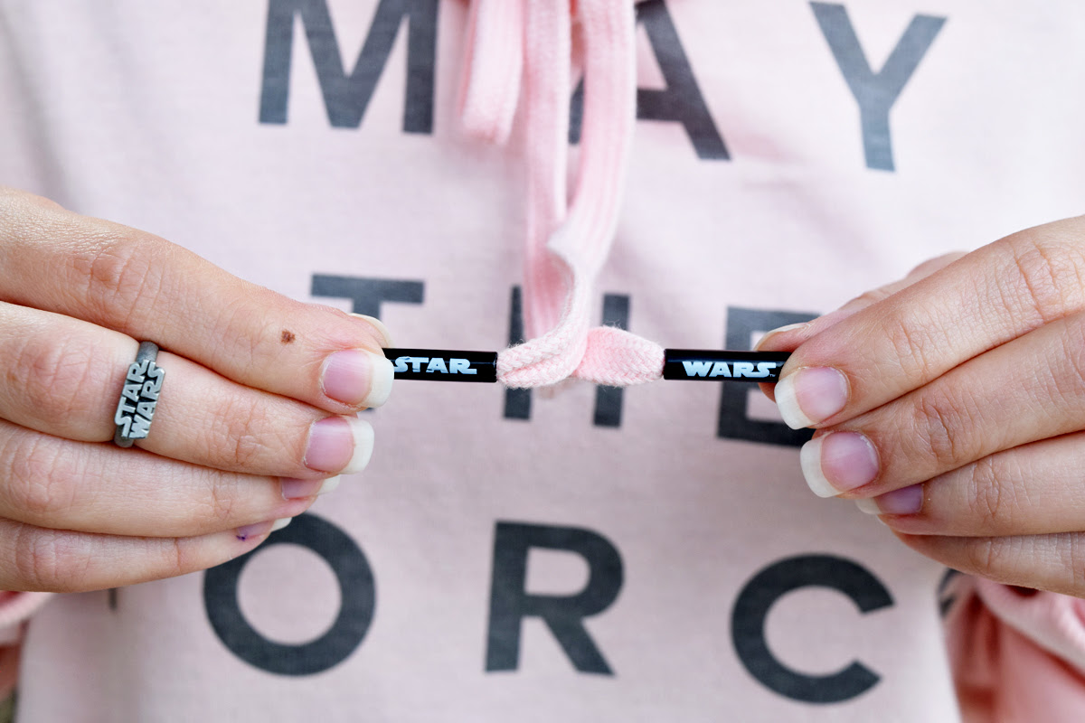 Star Wars OOTD: May The Force Be With You| Anakin and His Angel