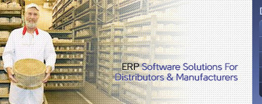 Cheese Software | Cheese ERP Software | Dairy