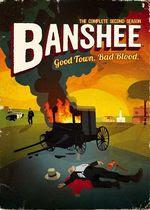 Banshee: Season Two