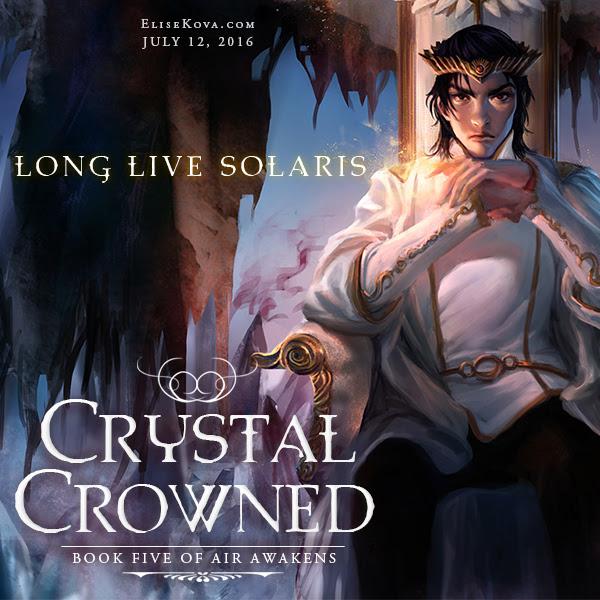 Crystal Crowned Promo 2