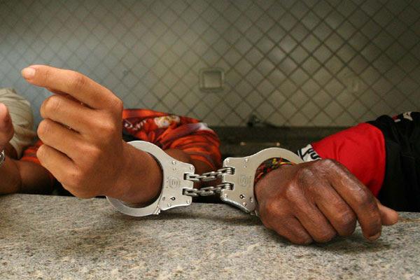 O sistema carcerário do Rio Grande do Norte tem hoje um deficit de quase 4 mil vagas: 5.700 presos para pouco mais de 2 mil vagas. Superlotação é maior nos Centros de Detenção Provisórias (CDPs)