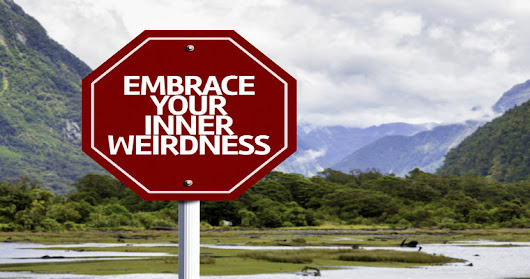 Achieve Your Marketing Goals by Getting Weird | SEJ