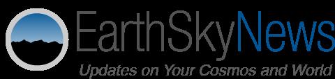 EarthSkyNewsLogo