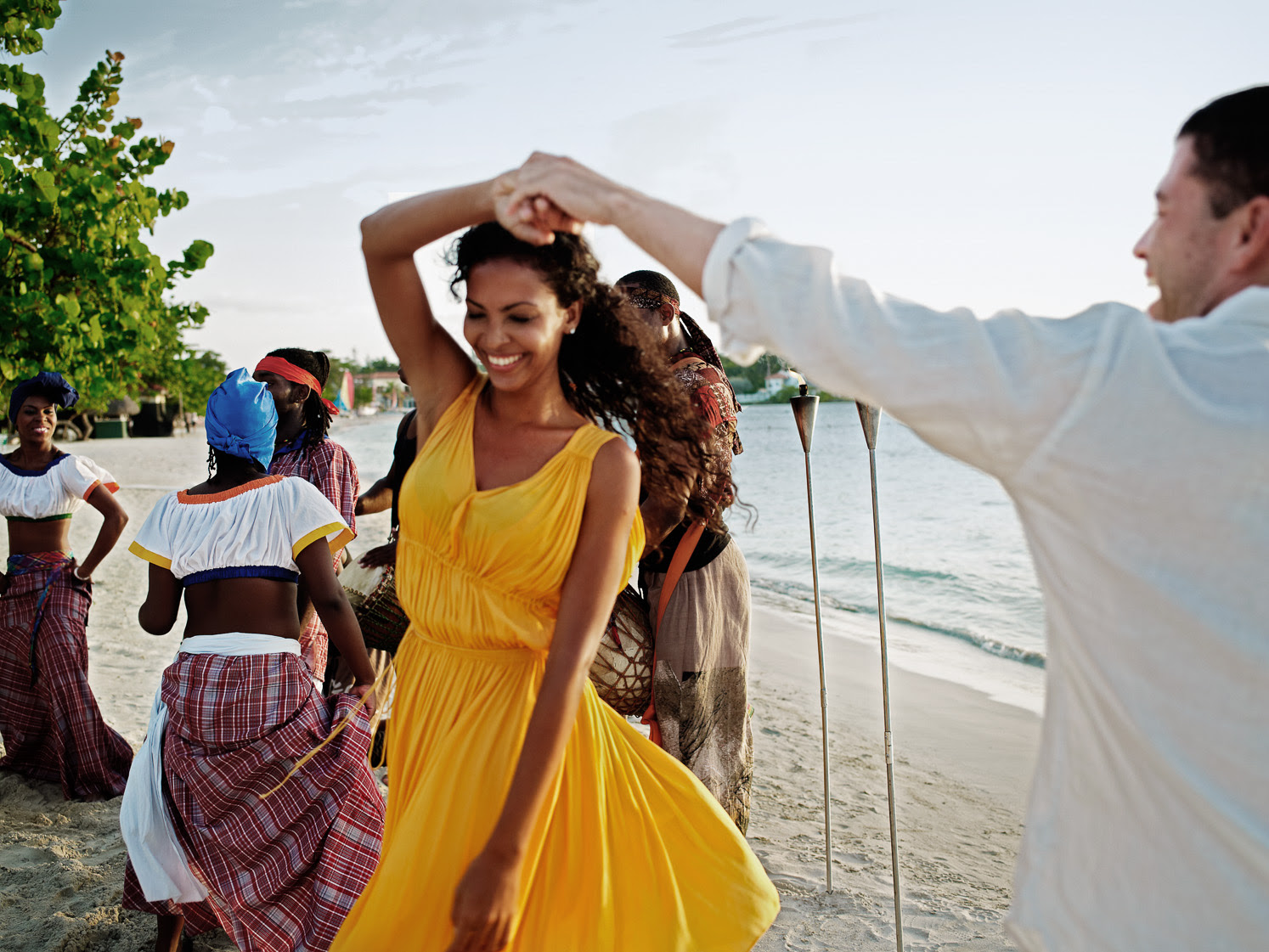Jamaica All Inclusive Vacation Package | Couples Resorts ...