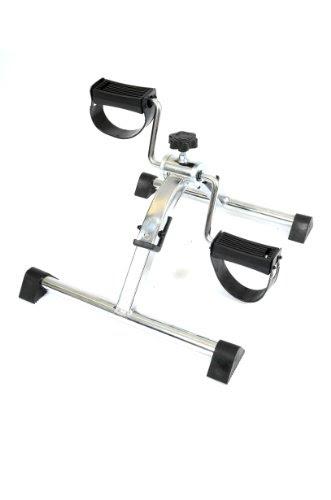 Office Fitness Deluxe Folding Pedal Exerciser