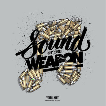 Sound of the Weapon cover art