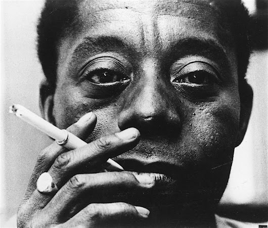 James Baldwin reaches out from the grave in 'I Am Not Your Negro'