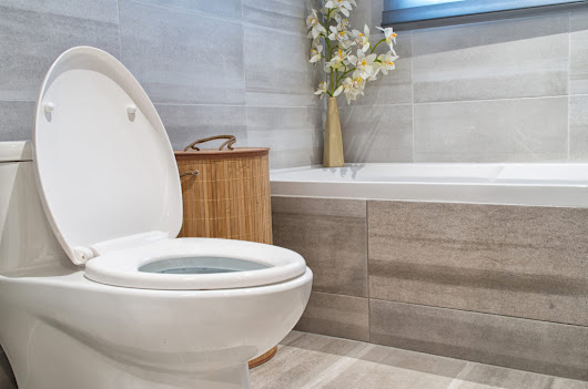 4 Easy Solutions To Get Rid Of Unpleasant Odor in Your Bathroom |