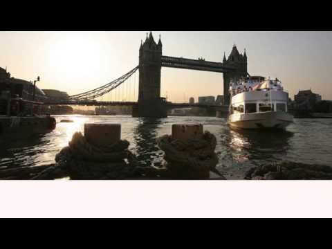 BIG Summer Boat Party in London