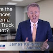 What Are the Differences Between a Car and Truck Accident?