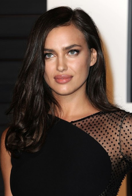 The 87th Annual Oscars - Vanity Fair Oscar Party at Wallis Annenberg Center for the Performing Arts and The Beverly Hills City Hall - Arrivals Featuring: Irina Shayk Where: Beverly Hills, California, United States When: 23 Feb 2015 Credit: FayesVision/WENN.com