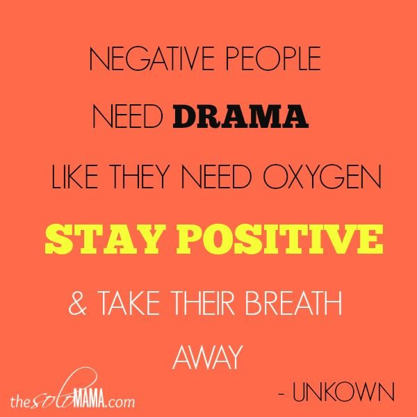 Ways To Handle Negative Peoples In Your Life Blog