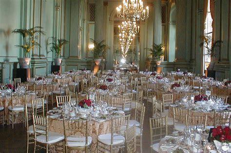 Green Room Weddings   Downtown San Francisco Wedding Catering