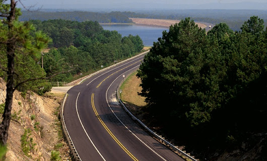 State Route 21 – Arkansas