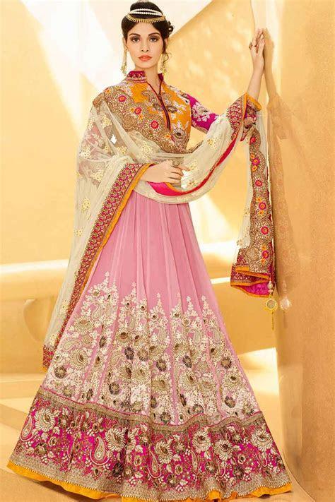 60  Fabulous Beautiful Designer Choli lehenga, Bridal