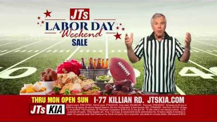 Jt Kia Columbia Sc >> JT's Kia of Columbia - Google+